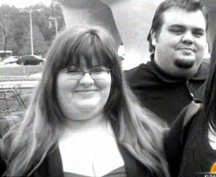 Weight Loss Success Story of One Couple (18 pics)