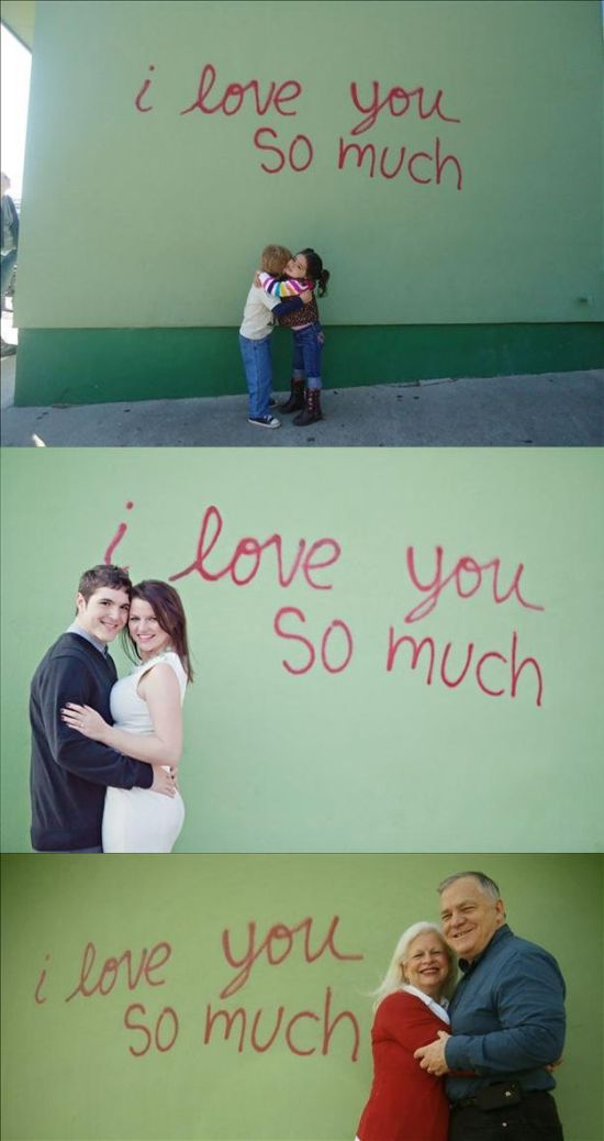 This Is Love (39 pics)