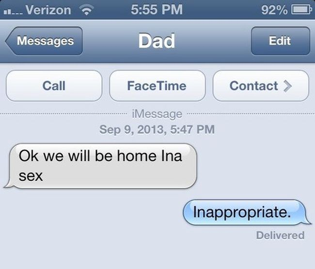 Autocorrects Fails. Part 11 (45 pics)