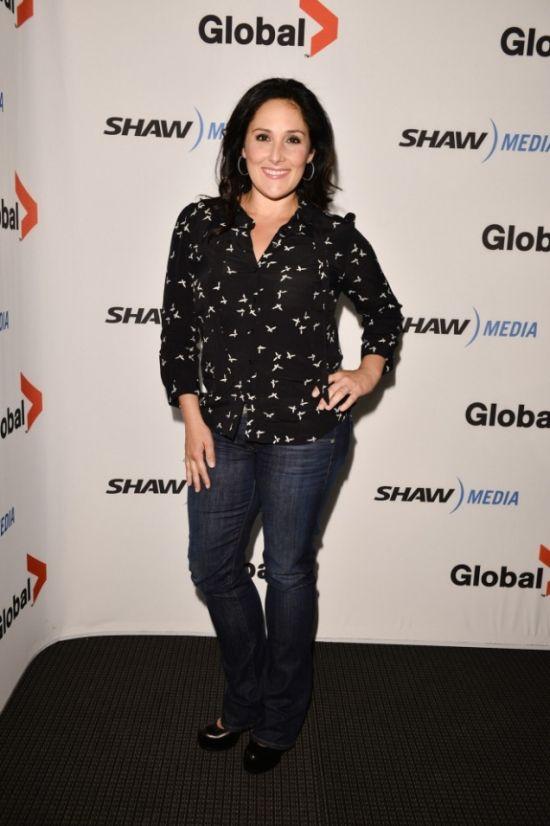 Weight Loss Comebacks of Celebrities (20 pics)