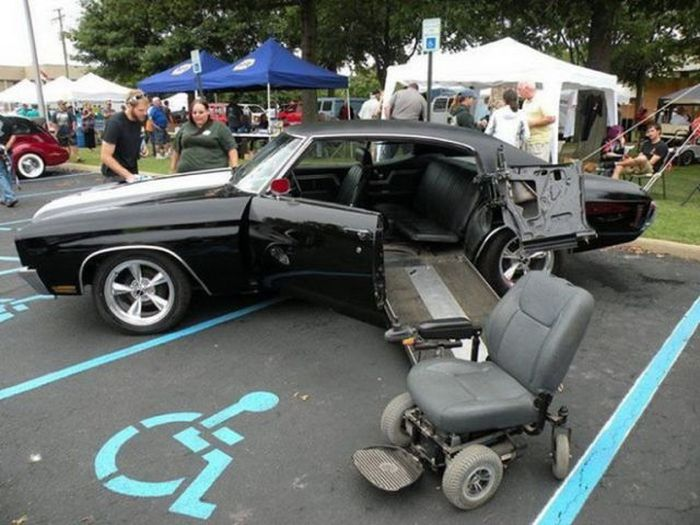 Funny Car Themed Photos Part 6 40 Pics