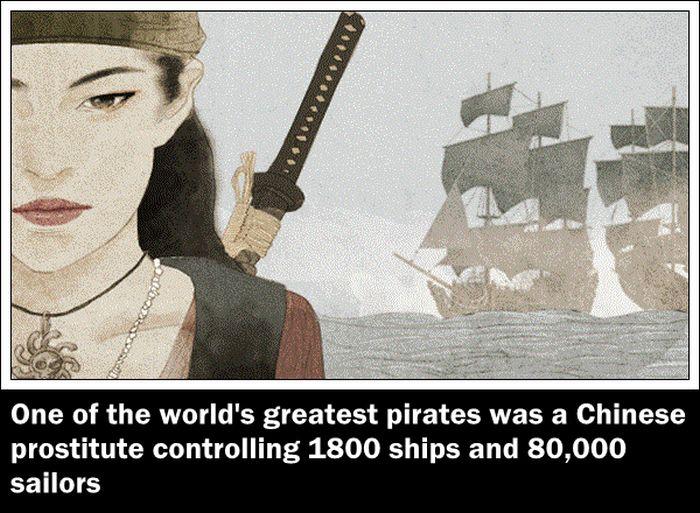 Interesting Facts. Part 6 (24 pics)