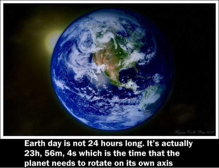 Interesting Facts. Part 6 (24 pics)
