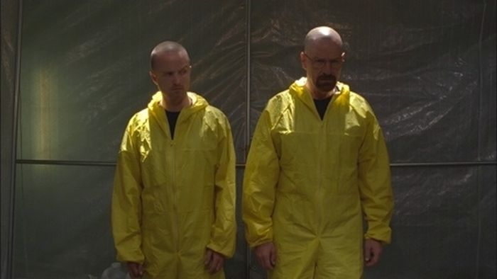 """Breaking Bad"" Props on Sale (16 pics)"
