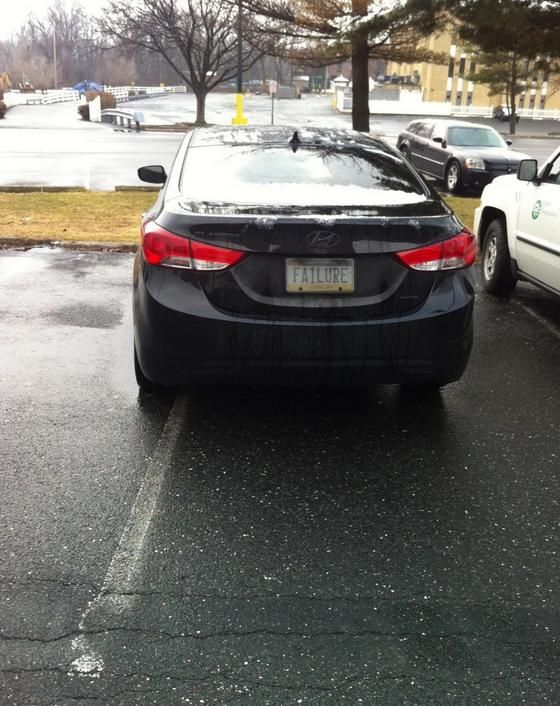 Funny License Plates (25 pics)