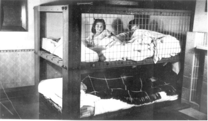 Morrison Shelter (11 pics)