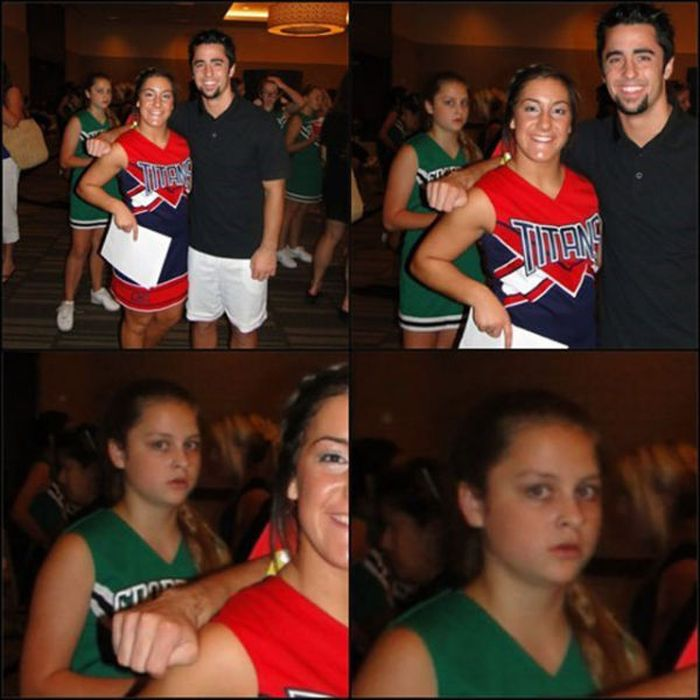 Photobombs. Part 35 (52 pics)