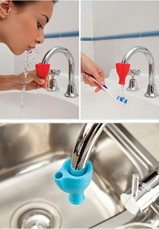 Simple but Clever Ideas (35 pics)