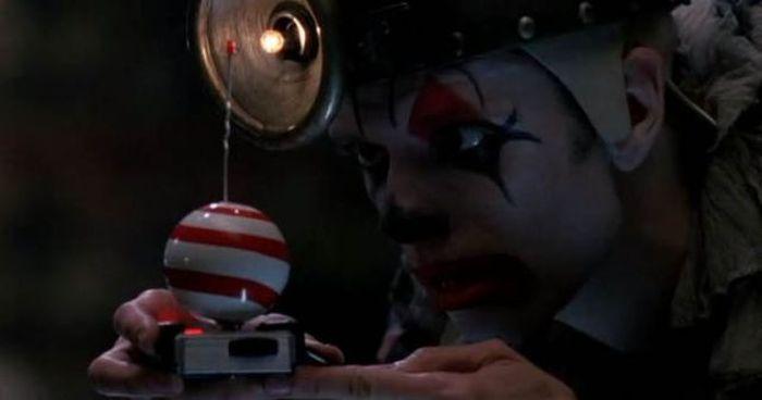 Doug Jones, an Actor You Won't Recognise (19 pics)