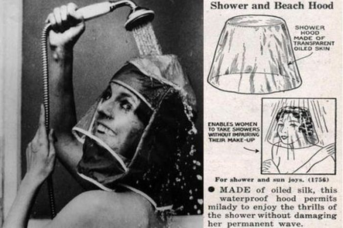 Products from the Past That Will Surprise You (47 pics)