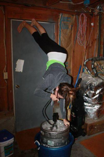 Drunk People. Part 9 (57 pics)