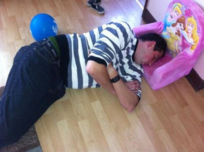 Drunk People. Part 9 (57 pics)