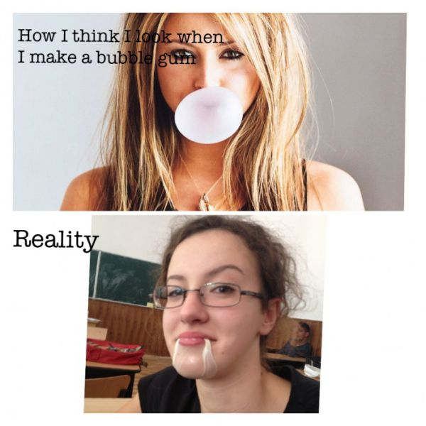 Expectations Vs. Reality. Part 3 (40 pics)