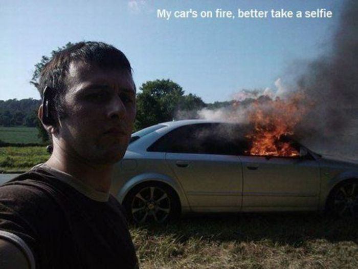 The World is Full of Idiots (28 pics)