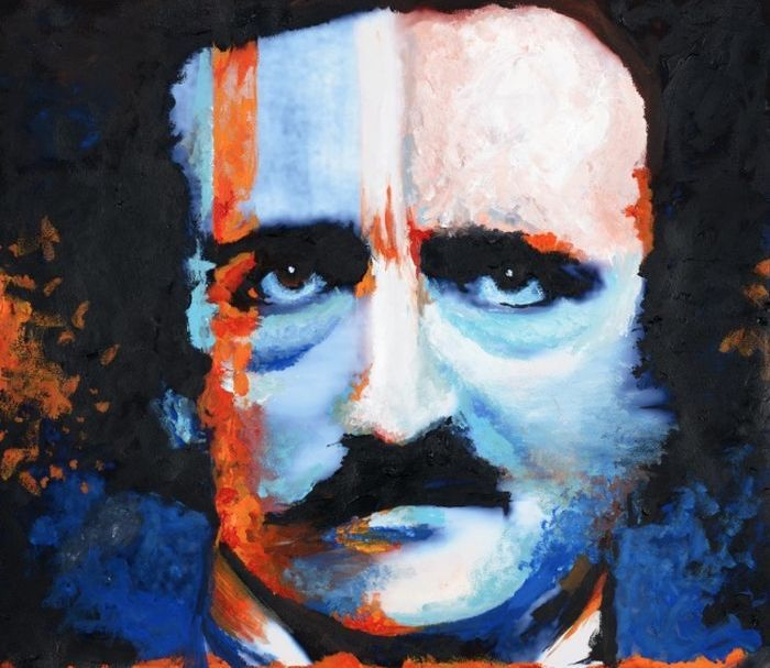 Paintings Done By Famous People (37 pics)
