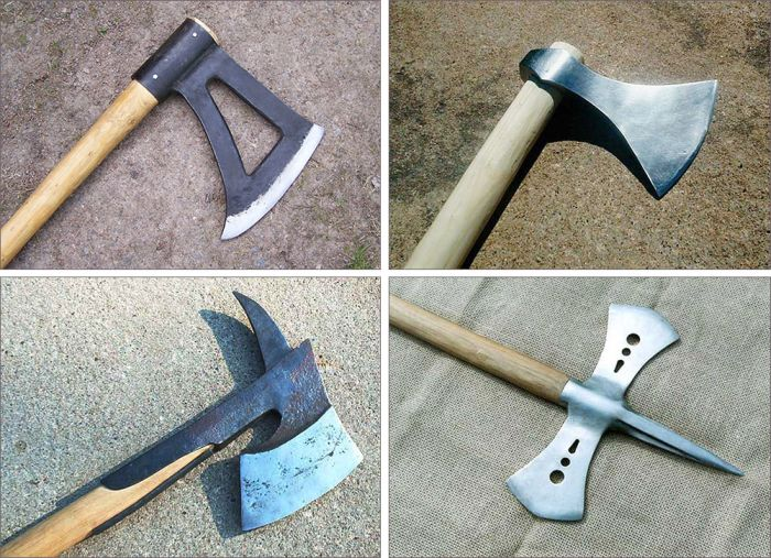 Are You Prepared to the Zombie Apocalypse? (58 pics)