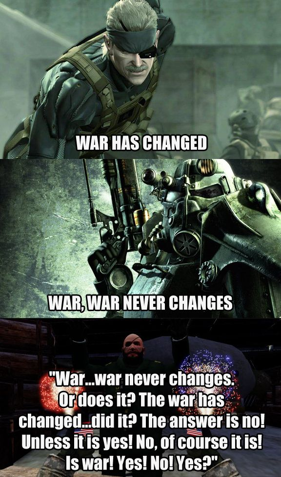 Pictures That Gamers Will Understand (42 pics)