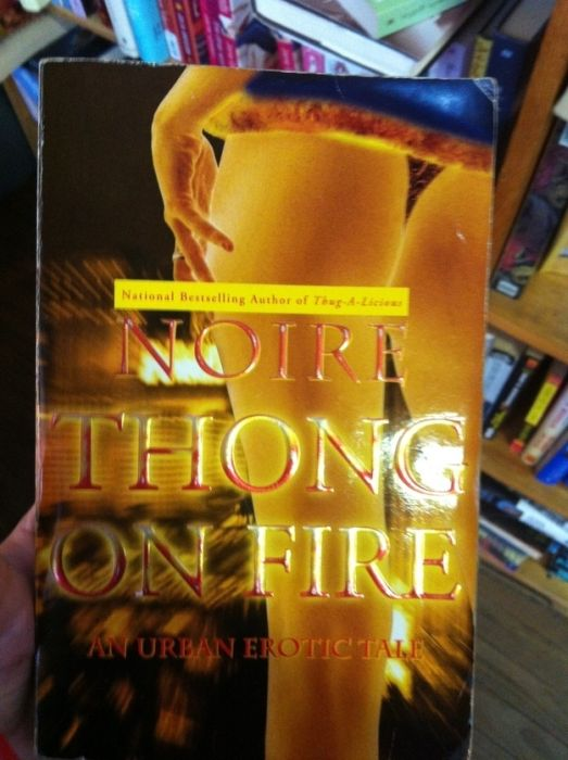 Bad and Funny Book Covers (26 pics)