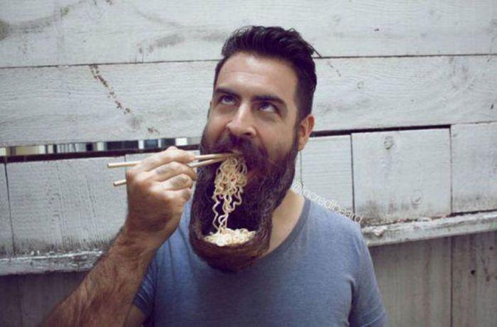 Incredible Beard (22 pics)