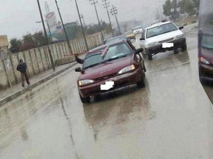 Meanwhile in the Ghetto (25 pics)