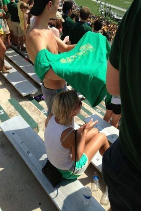 Welcome to the Friendzone. Part 6 (37 pics)