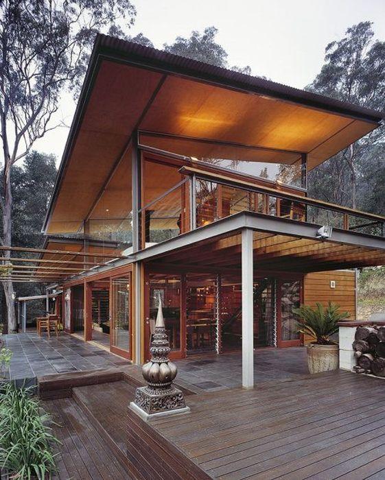 Beautiful Houses (75 pics)