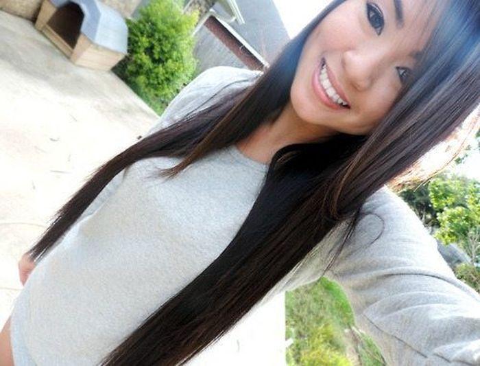 Hot Asian Girls (46 pics)