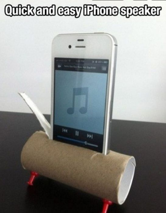 Life Hacks in Pictures. Part 7 (42 pics)