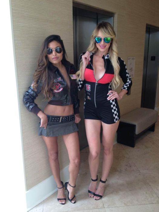 Maxim Hometown Hotties in Miami (50 pics)