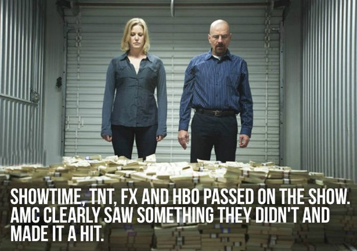 Great Facts About Breaking Bad (22 pics)