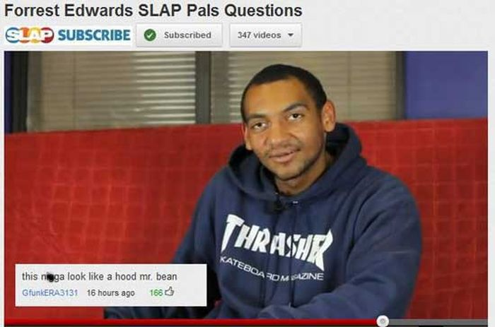 Funny Youtube Comments Part 14 (20 pics)
