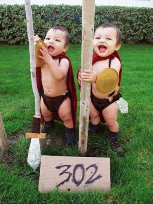 Awesome Parents (30 pics)