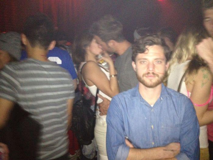 This Guy Has a Strange Hobby (23 pics)