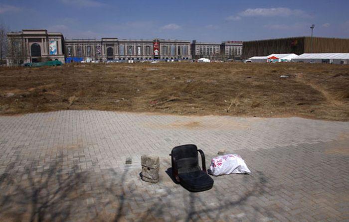 Abandoned Stadiums of Beijing Olympics (12 pics)