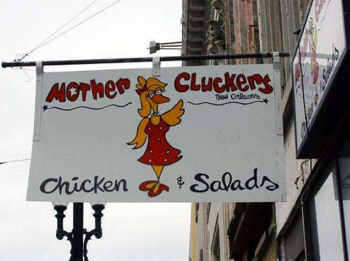 Trully Unbeliavable Restaurant Names (25 pics)