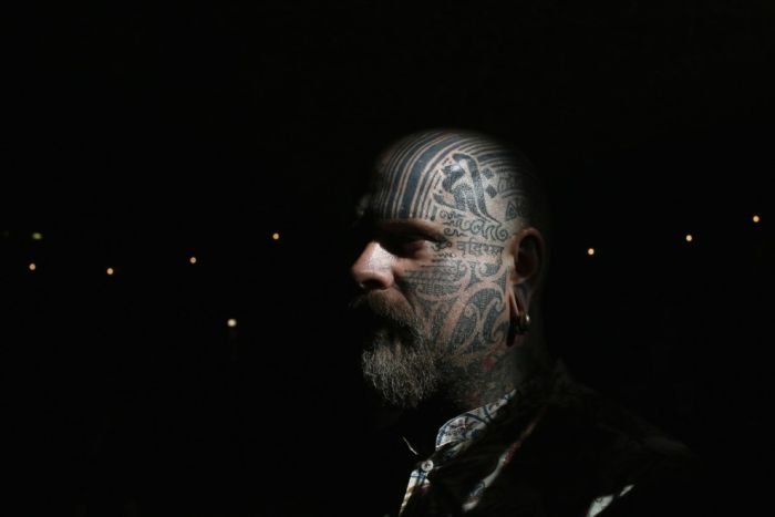 The International London Tattoo Convention (50 pics)