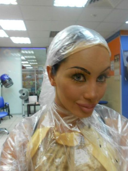 Plastic Surgery Disaster (51 pics)