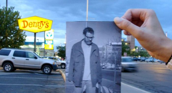 Breaking Bad in Real Life (7 pics)