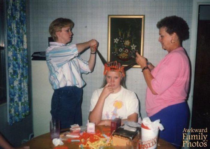 Awkward Family Photos (45 pics)