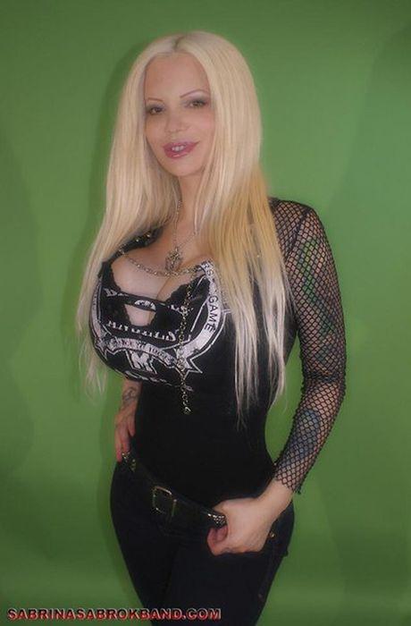 Photos of Sabrina Sabrok (33 pics)