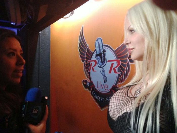 Photos of Sabrina Sabrok (33 pics)
