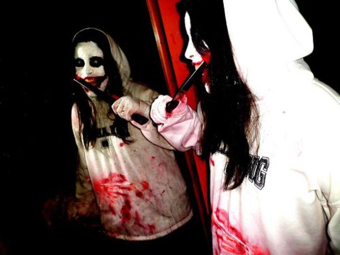 Horror Cosplay (31 pics)