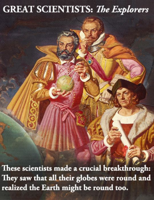 Fake Science (19 pics)