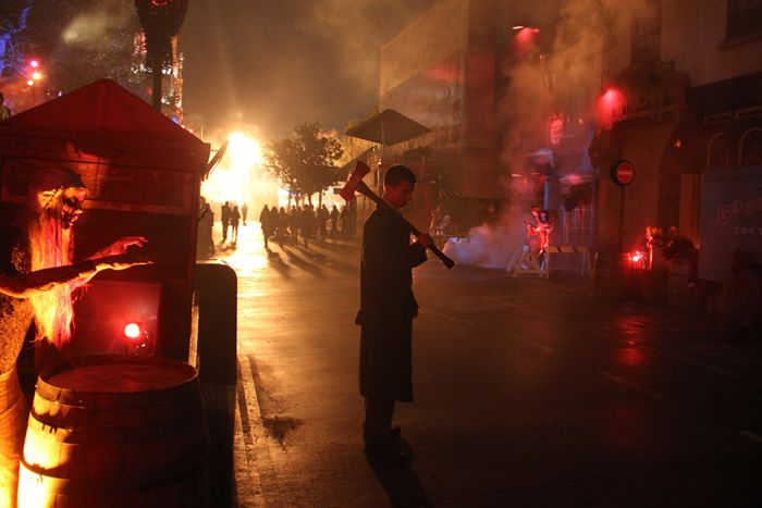 Universal Studios' Halloween Horror Nights (25 pics)