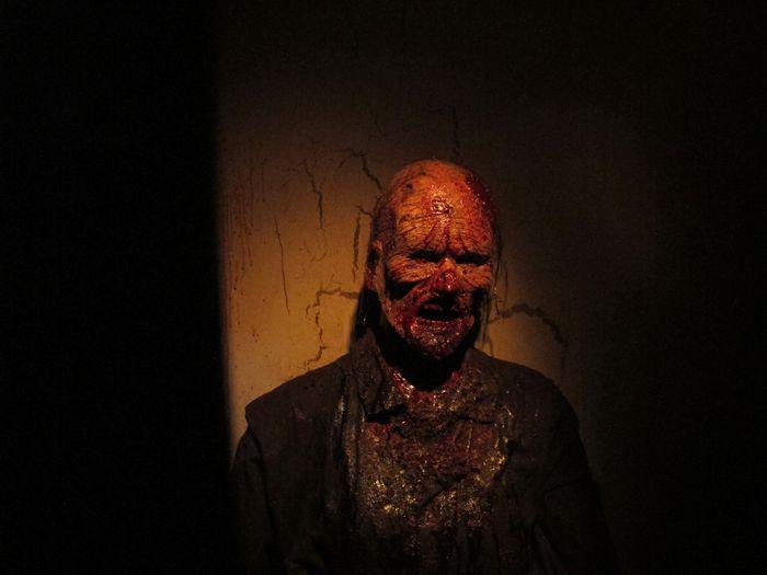 Universal Studios' Halloween Horror Nights (25 pics)