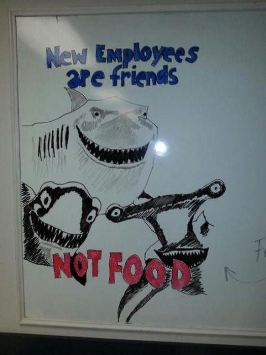 Work Fails & Job LOLs. Part 12 (43 pics)
