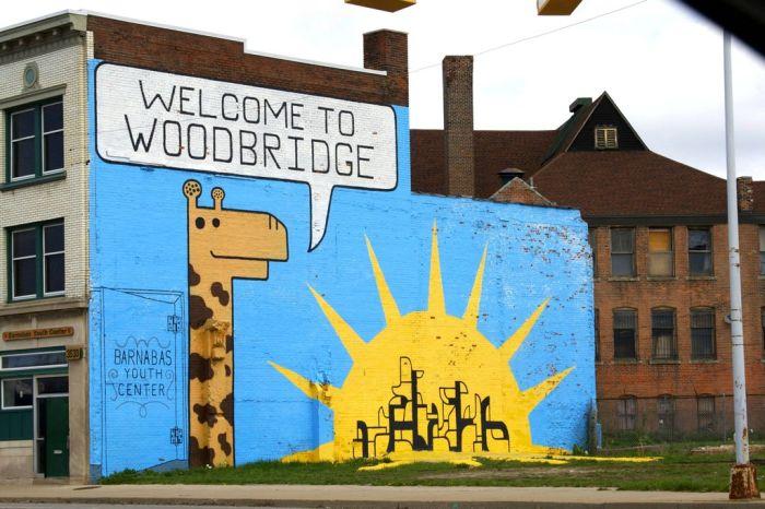 Good Part of Detroit (28 pics)