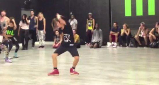 Amazing Kids Dancing Skills
