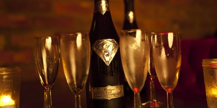 Taste of Diamonds, the World's Most Expensive Champagne (6 pics)