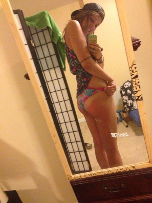 Girls in Panties (39 pics)